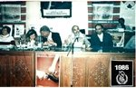 L'année 1986, Année internationale de Paix!